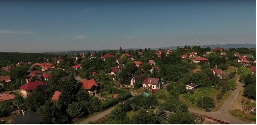 Erdőkertes, Erdőkertes - településbemutató (Youtube, részlet)