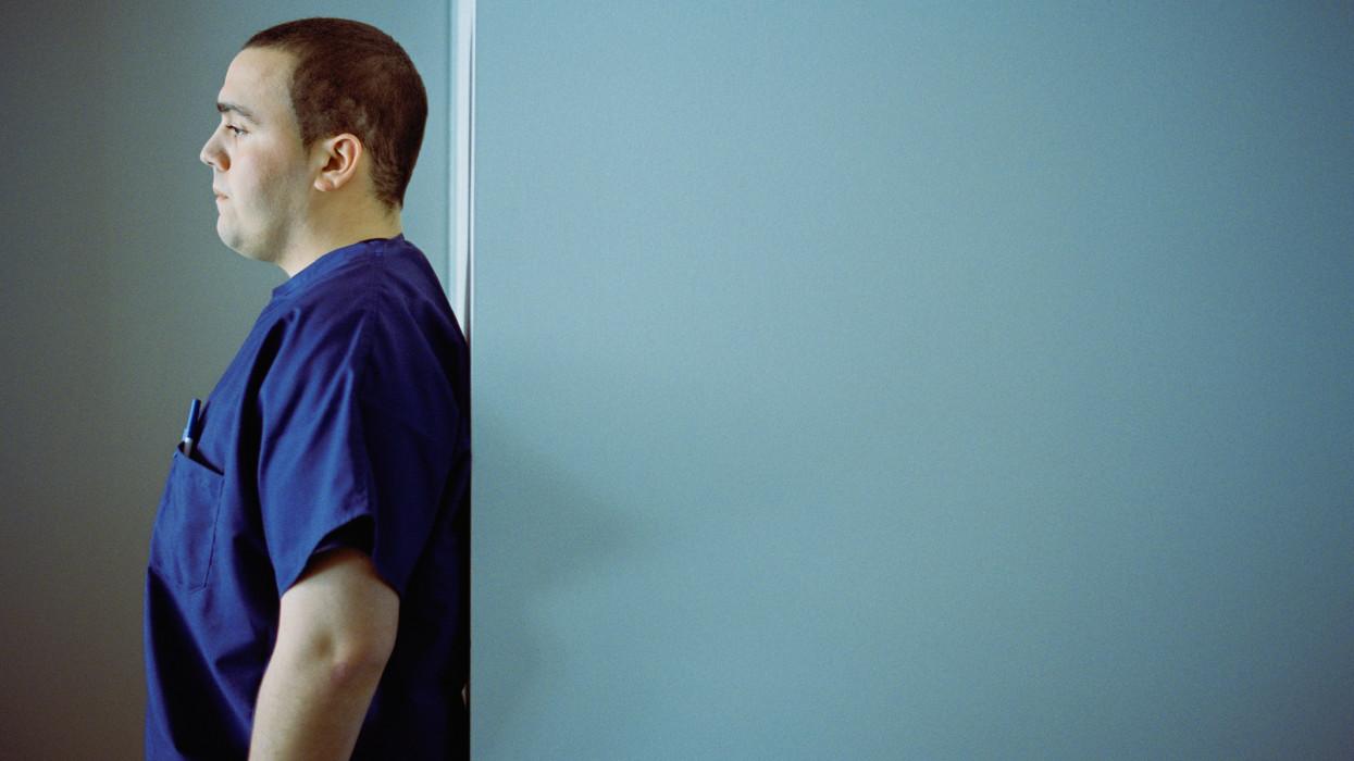 Sokkoló videóval kampányol az orvosi kamara: ezt kérik most a lakosságtól