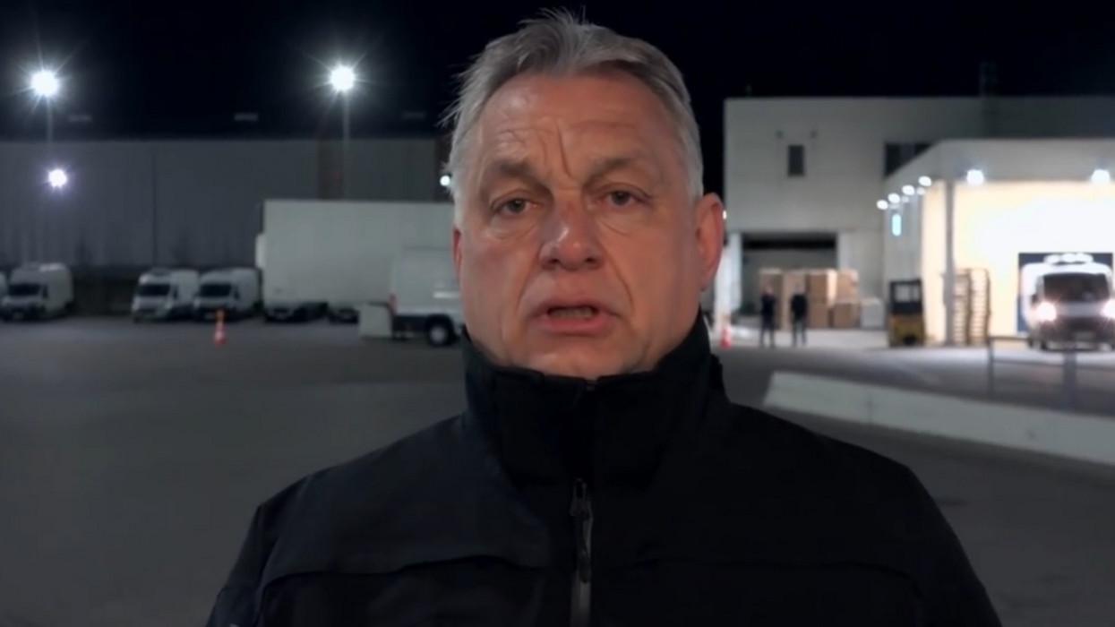 Itt van Orbán Viktor újabb bejelentése: ekkorra lesz 2,5 millió magyar beoltva