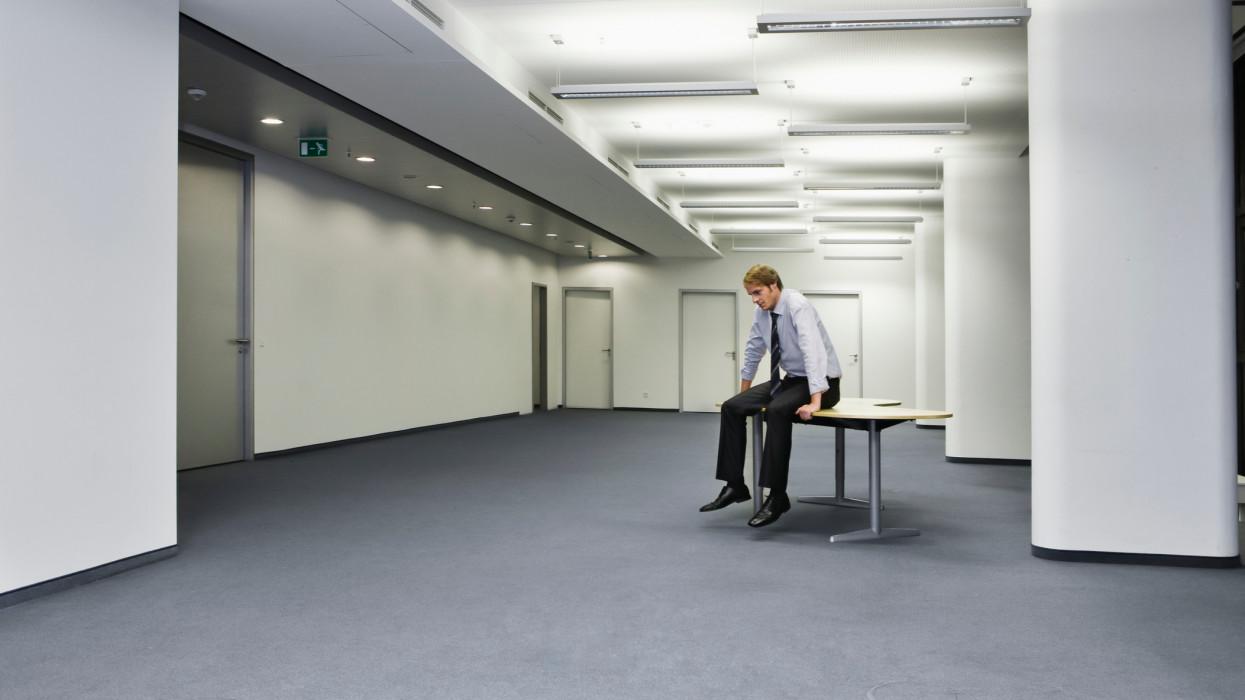 A mostani enyhülés csak átmeneti: tovább emelkedhet a munkanélküliség