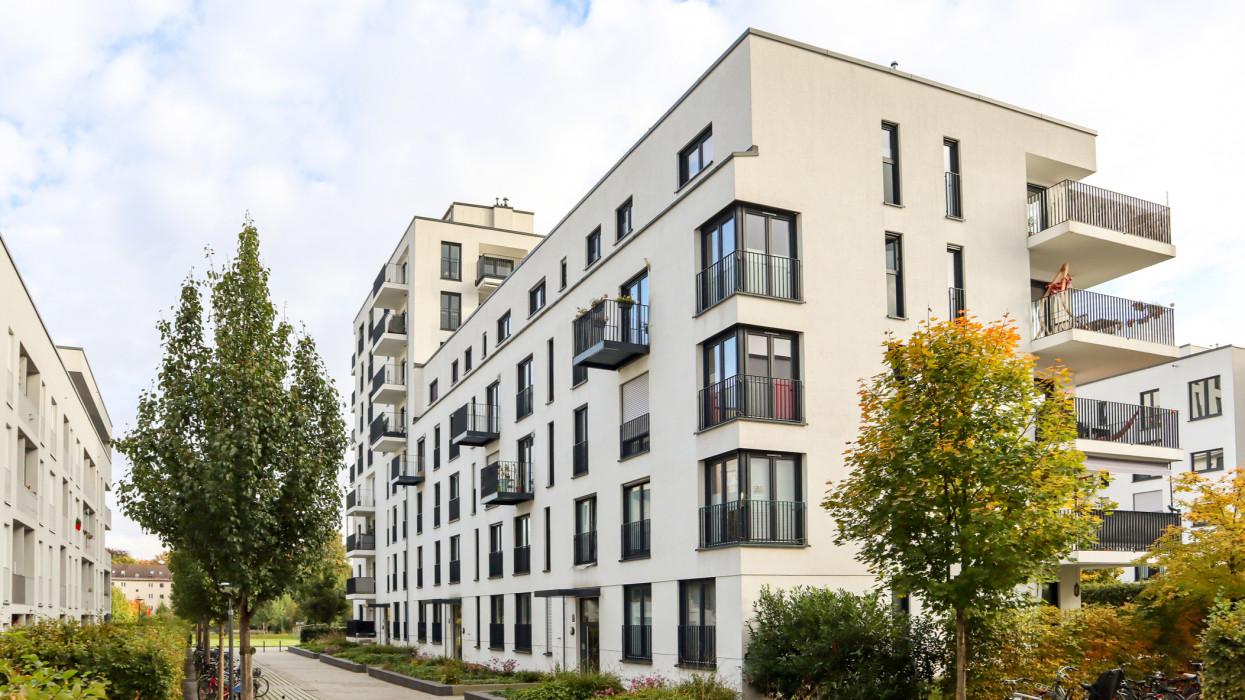 Túlélte az ingatlanpiac a harmadik hullámot? Árcsökkenést is várnak Budapesten