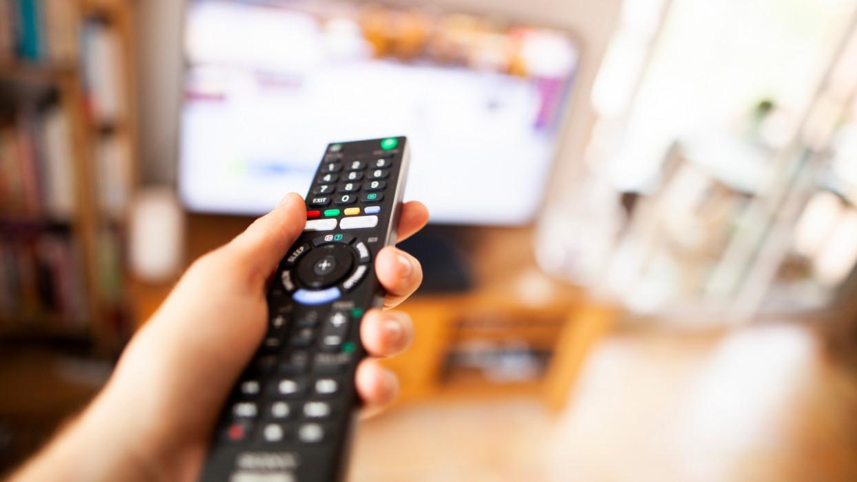 Észrevetted? Egyre kevesebb a termékmegjelenítés a tévében