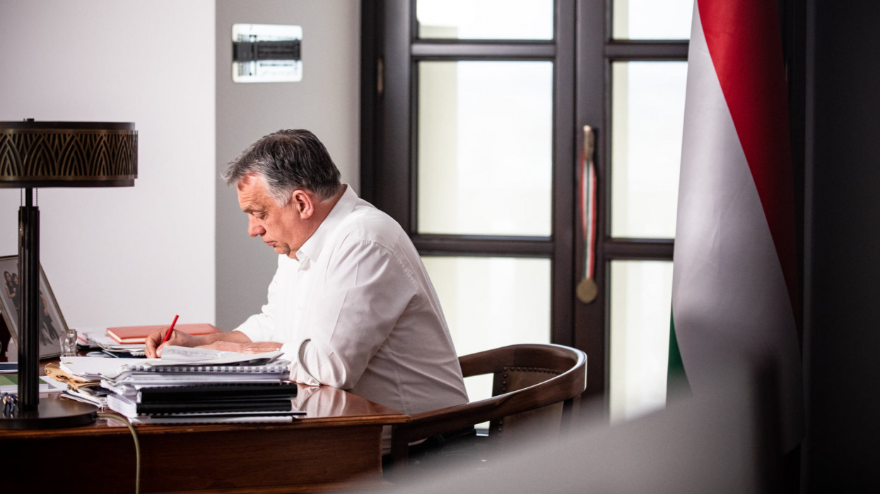 Itt van Orbán Viktor bejelentése: indul a nyitás, megvan a 2,5 millió beoltott