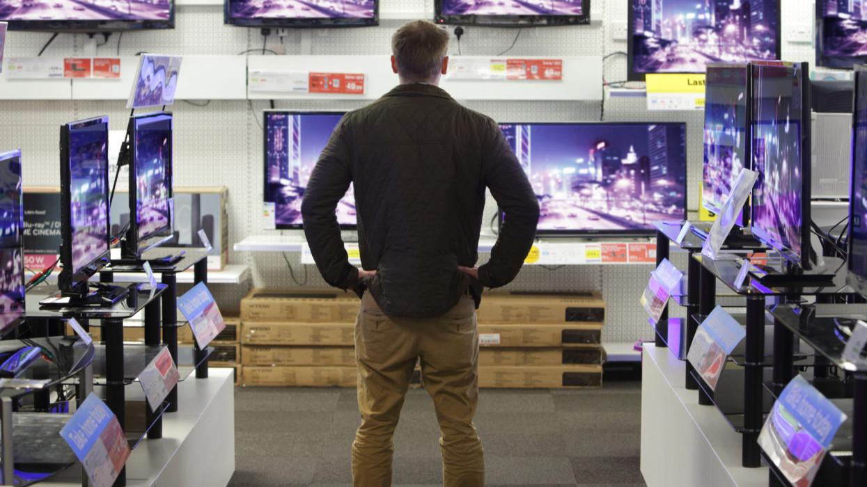 Itt a MediaMarkt, Euronics, eDigital bejelentése: ekkor nyitnak meg újra a boltjaik
