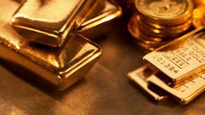 Megháromszorozta a magyar aranytartalékot az MNB
