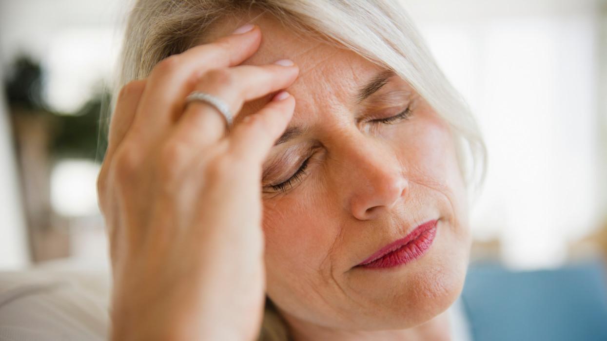 Ezt nem láttuk előre: a koronavírusból felgyógyultak harmadánál idegrendszeri, mentális zavar lépett fel