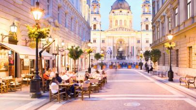 Alig bírják már a magyar vendéglátósok: senki nem tudja, meddig tart még a pokol