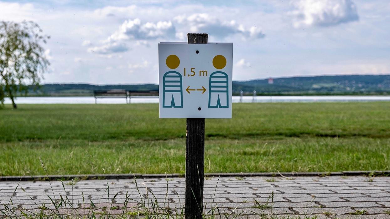 Nem tartja vissza a magyarokat a járvány: ide utaznak a legtöbben idén nyáron