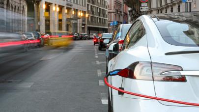 Nyomós érv: ez tartja vissza a magyarokat attól, hogy elektromos autót vegyenek