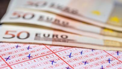 Az Eurojackpot nyerőszámai a 14. játékhéten