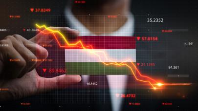 BUX: a vezető részvények vegyesen teljesítettek a héten