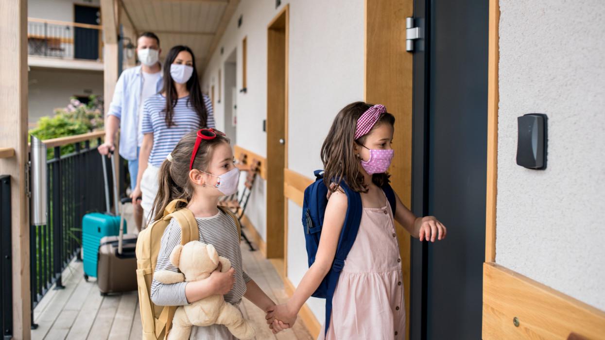 Nincs elég covidbiztos gyerekprogram: ez a szakértők javaslata
