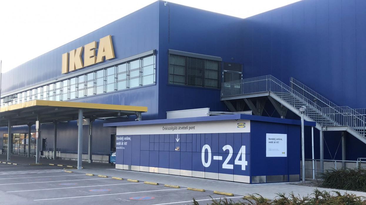 Nagyot húzott az IKEA: már pörög a számláló, így tuti elkerülheted a tömeget