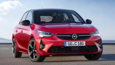 93 ezer autót hív vissza az Opel: balesetveszélyes elektronikai hibát találtak