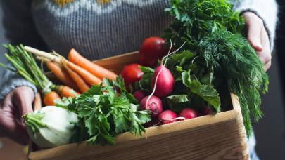 Luxus lett a zöldség 2021-re? Rengetegen már nem is a boltokból veszik