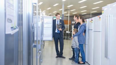 Itt a nagy hűtőteszt: így vásárolnak az élelmes magyarok