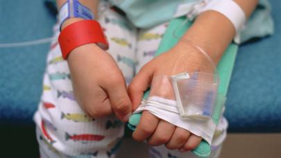 A 700 milliós SMA gyógyszer, a Zolgensma mostantól állami támogatással is elérhetővé válik