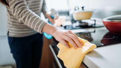 Fölösleges megvenni az általános tisztítószereket? Sok termék leszerepelt a teszten