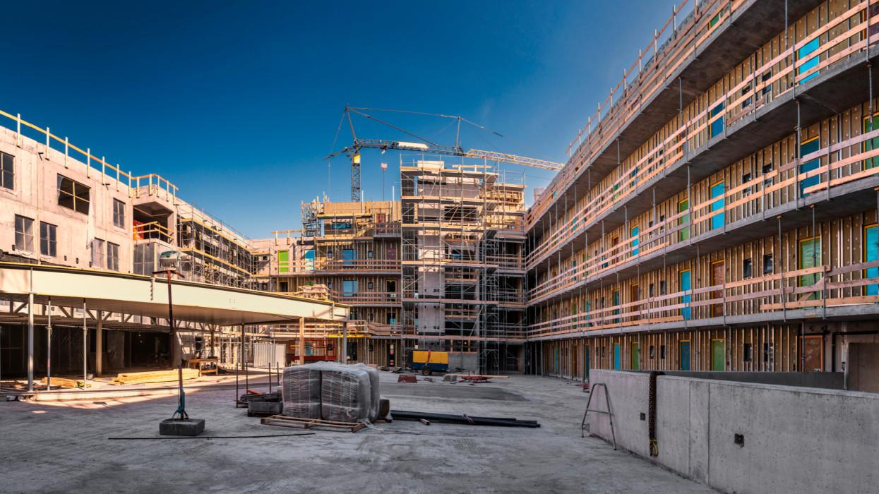 Most jön még csak az igazi lakásbumm Magyarországon: ez a megfizethető árak egyetlen esélye?