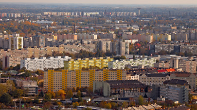 Még mindig megéri ingatlanba fektetni Magyarországon? Nem egyszerű a képlet
