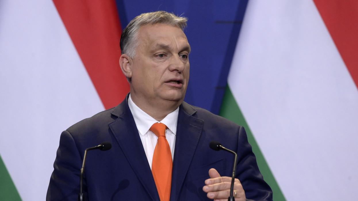 Orbán Viktor: jövő héten nyitnak a mozik, színházak - védettségi igazolvány kell majd