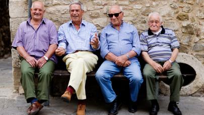 Így élnek a magyar nyugdíjasok Olaszországban: ennyibe kerül a Dolce Vita