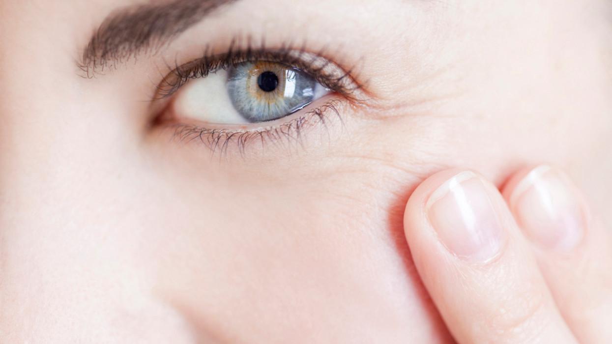 hogyan ne hunyorítson gyenge látással látás a mínusz 9-nél