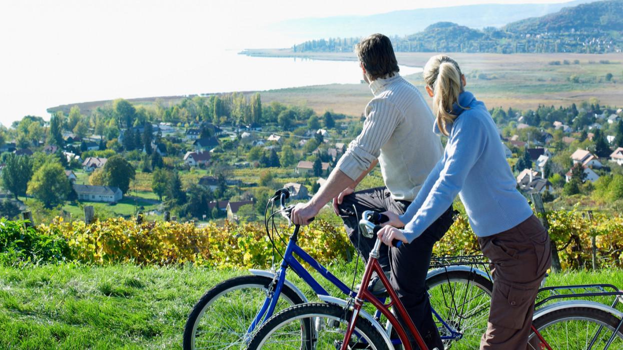 Hisztéria a kerékpárpiacon: még többen vesznek idén biciklit, készlethiány jöhet
