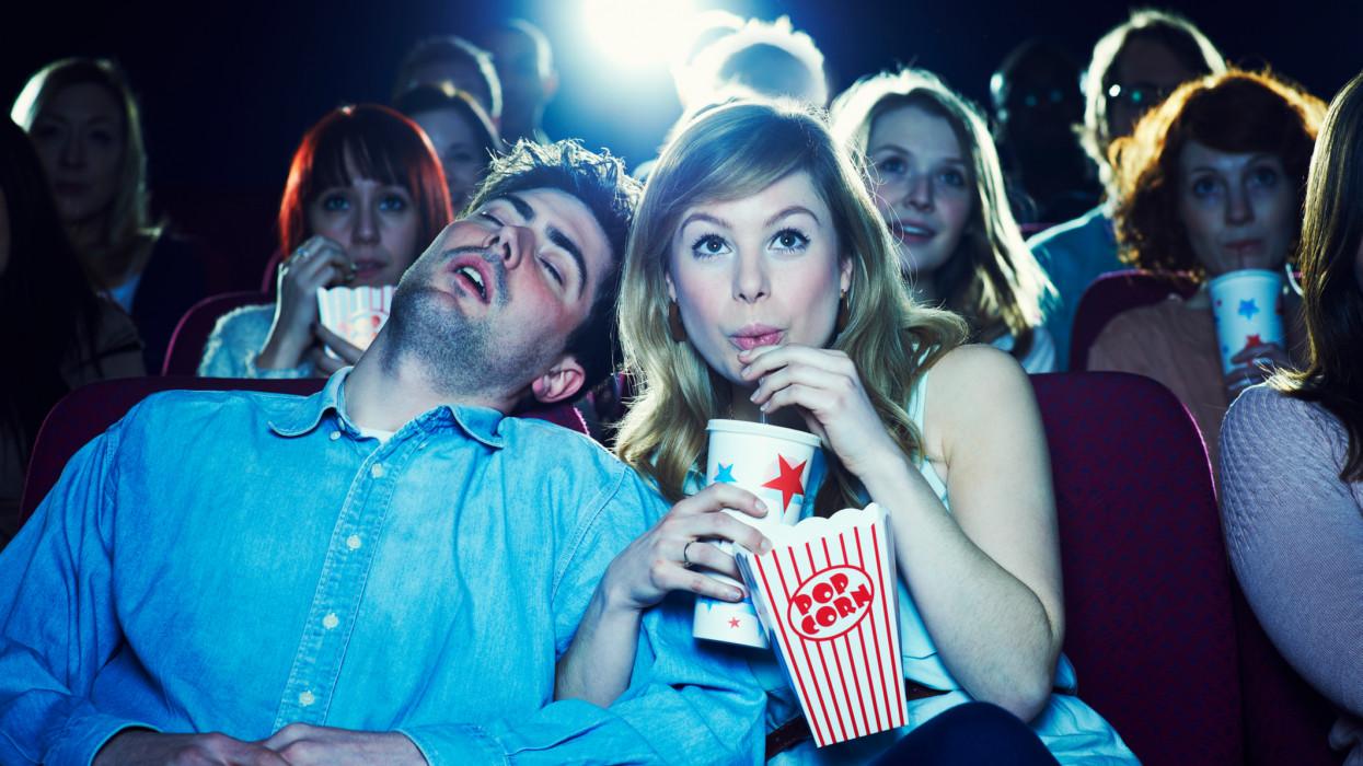 Kiosztották a legrosszabb filmeknek járó díjakat: mutatjuk, kik kaptak idén citromot