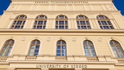 Óriási siker: világelső között ez a magyar egyetem