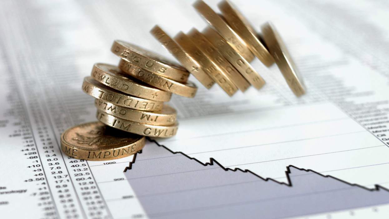 Mennyi az infláció 2021 évében? Mi az infláció jelentése, infláció kalkulátor, KSH infláció adatok