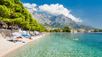 Mégsem olyan sima ügy a horvátországi nyaralás? Csak így fogadják el az oltást