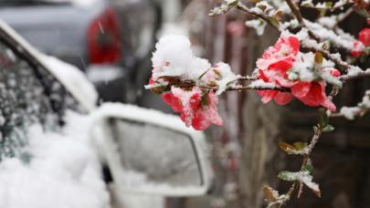 Betett a rezsinek a hideg április: látványosan több gáz fogyott