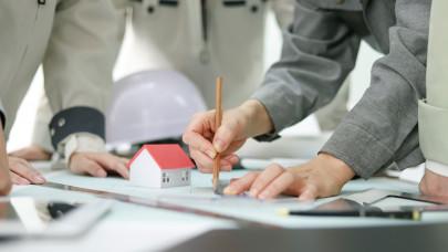 Mostanra óvatosabbak lettek a magyarok lakásfelújítási tervei: a 30-asok a legbátrabbak