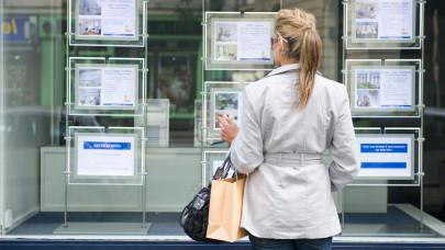 Éledezik a lakáspiac: ennyivel nőttek 2021-ben az árak a fővárosban és vidéken