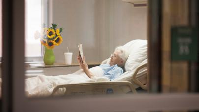 Új módszer terjed a hazai rákgyógyításban: 100%-ban pozitívak az eredmények