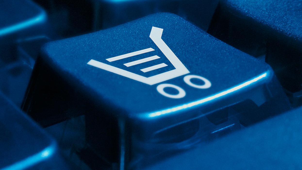 online vásárlás, webshop