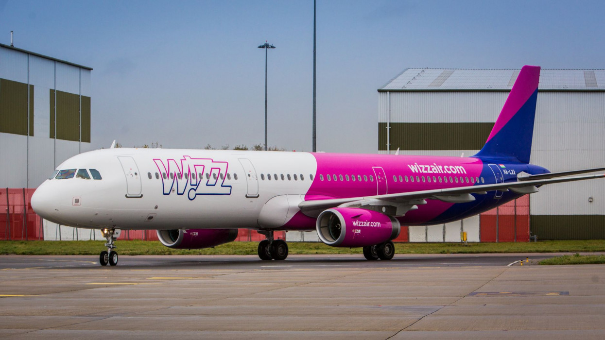 Nyilvánosságra hozta nyári menetrendjét a fapados légitársaság: ide utazhatnak a magyarok jövőre