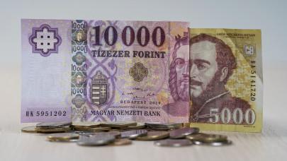 Sokkoló ábrákon a bizonyíték, hogy komoly baj van a magyar minimálbérrel