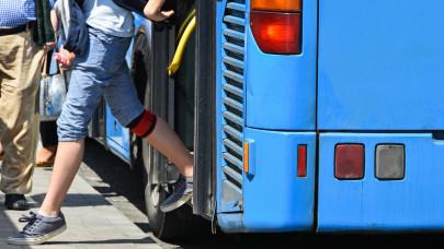 Május 10-től nagy változás élesedik a BKK járművein: erről jobb, ha már most tudnak az utasok