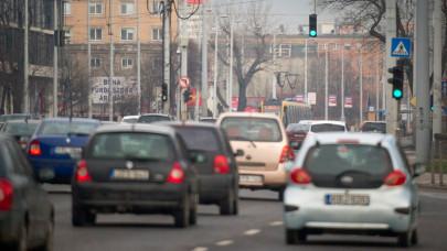Változnak a magyar rendszámok: ilyeneket adnak ki jövő tavasztól