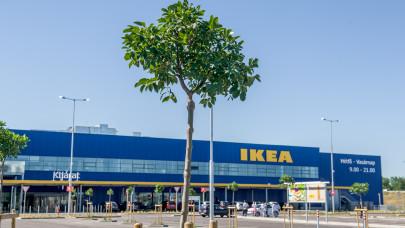 Így is lehet: válság, boltbezárás ellenére bért emel az IKEA