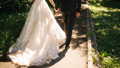Botrányosan sokba kerülnek az esküvők Magyarországon: embertelen mértékű a drágulás