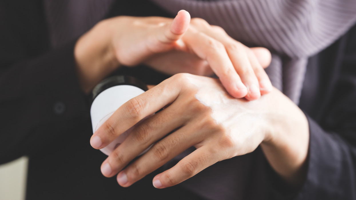 During the spread of COVID-19, we wash and sanitise our hands very often as a preventive measure. This new habit causes our hands to become very dry and prone to irritation. Consequently, applying hand cream and lotion become another step of necessity in ones daily routine.