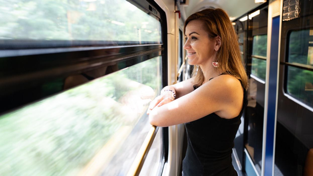 Utazol a hosszú hétvégén? Így úszhatod meg olcsóbban a vonatjegyet