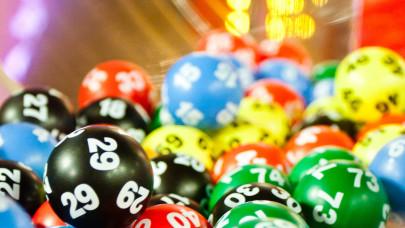 A Skandináv lottó nyerőszámai a 31. héten