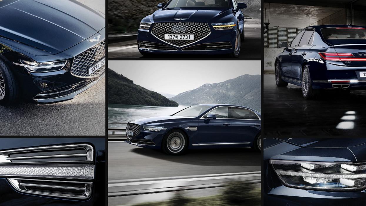Kiderült: ilyen árakkal érkezik a Hyundai luxusmárkája