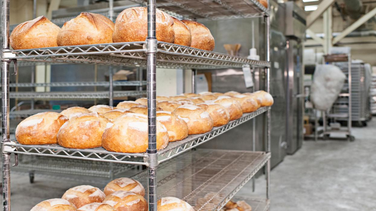 Lecsapott a hatóság: komoly büntetést fizethet a szabálysértő pékség