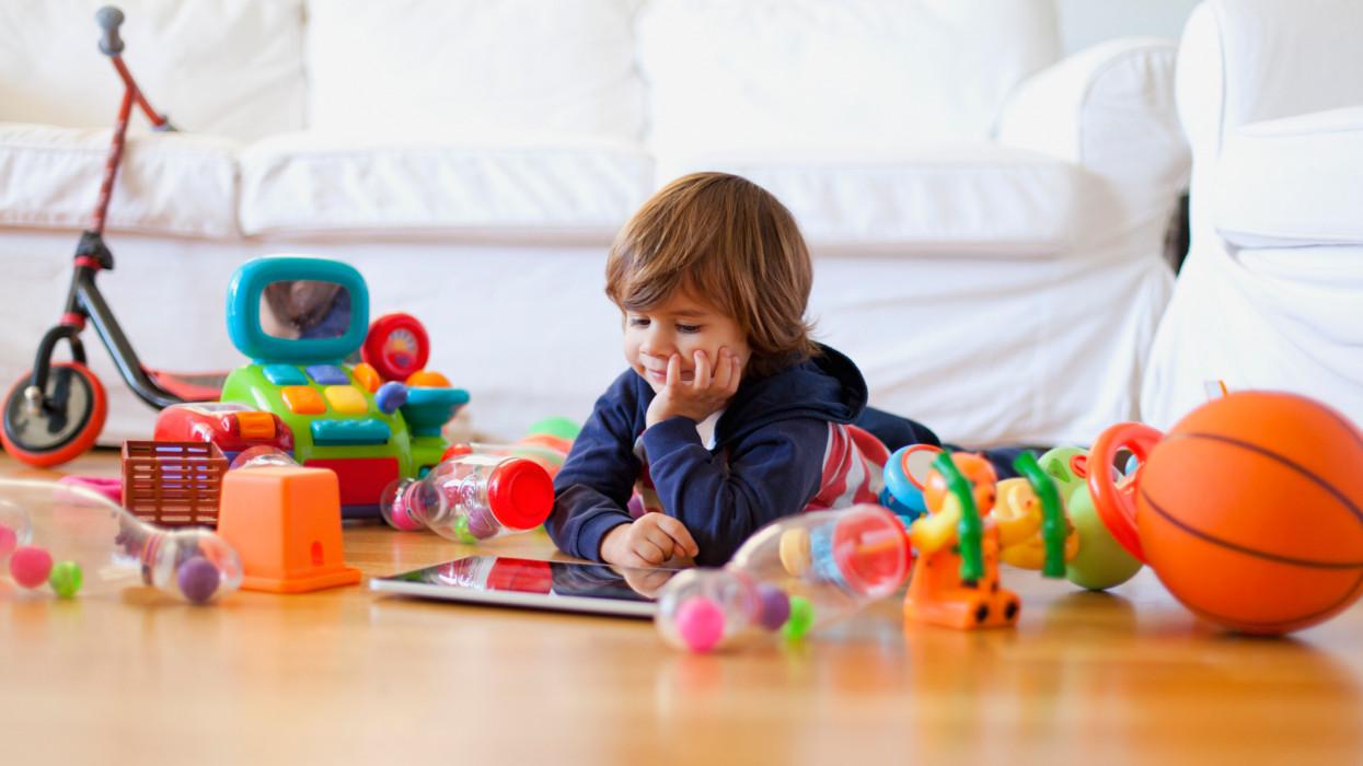 Nem érdemes spórolni: ezeket a játékokat inkább ne vedd meg gyereknapra, veszélyesek lehetnek