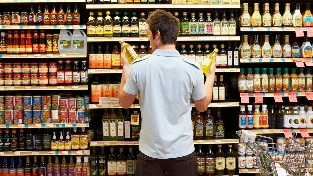 10 éves csúcsra ugrottak az élelmiszerárak: ezek a termékek tolták meg a mutatót